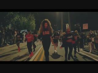Ciara - Dose Pep Rally премьера нового видеоклипа