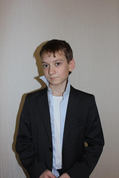 Никита Пензин, 5 декабря 1998, Казань, id188111868