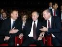 Путин и Эрдоган о турецко-российско-азербайджанской дружбе