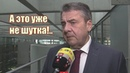 Украина пыталась втянуть нас в во й ну - экс-глава МИД Германии Зигмар Габриэль