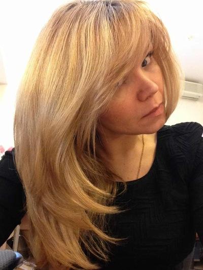 Татьяна Смирнова, 27 ноября 1988, Москва, id70426477