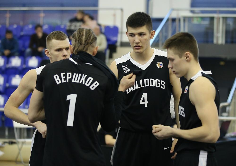 Превью финала Чемпионата России