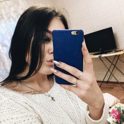 Masha Maksimova