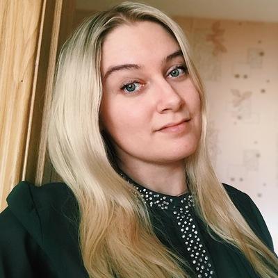 Ольга Густякова