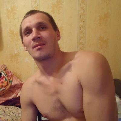 Алексей Устинов, 18 октября , Москва, id228269896
