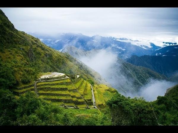 PERU Nuestro legado Arquitectura Inca Cusco