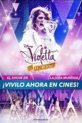 Violetta. La emoción en concierto (2014) - Latino