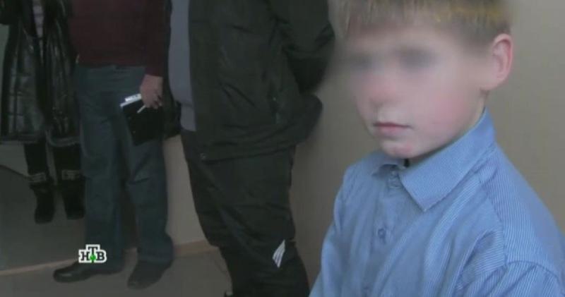 Школьник с паранормальными способностями наводит ужас на жителей омской деревни