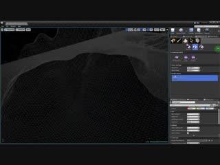 [Unreal Engine Rus] Ландшафт в Unreal Engine 4 - Редактирование