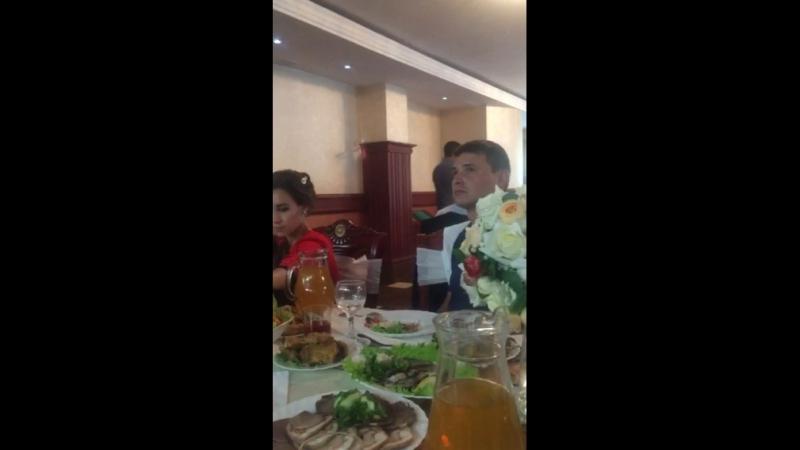 Артур Асяев пар мендерлэр
