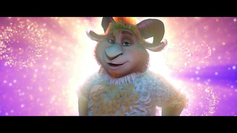 Волки и Овцы: Ход свиньей - Трейлер