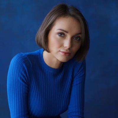 Ольга Лютецкая