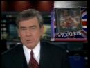 Spice Girls - Interview - CBS Evening News xx.03.1997