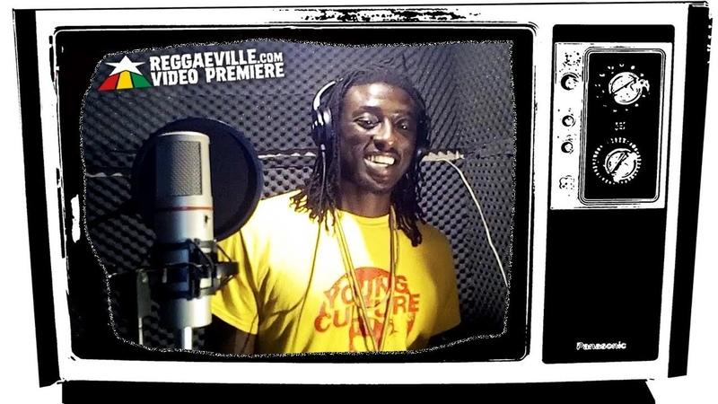Hi Grade Hi-Fi feat. Richie Culture - Dreada [Official Video 2018]