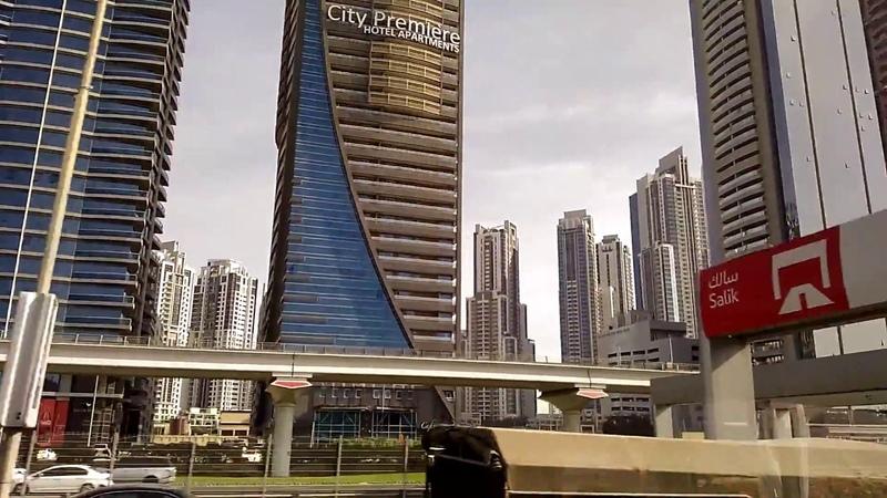 Арабские Эмираты (Видео 5)