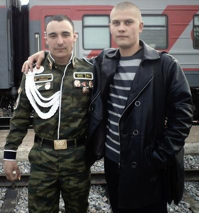 Иван Пимонов, 26 апреля 1988, Краснокаменск, id156763379