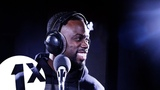 Ghetts - Preach + Next Of Kin + My BooPurple Sky in the 1Xtra Live Lounge