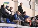 Cостоялся третий тур хоккейных игр на Кубок города Конаково
