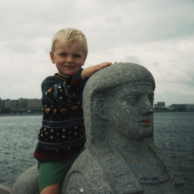 Андрюха Годунов, 12 апреля 1995, Санкт-Петербург, id62276480