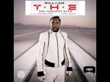 Will.I.Am Feat. Jennifer Lopez &amp Mick Jagger - T.H.E(The Hardest Ever)(Radio Edit)