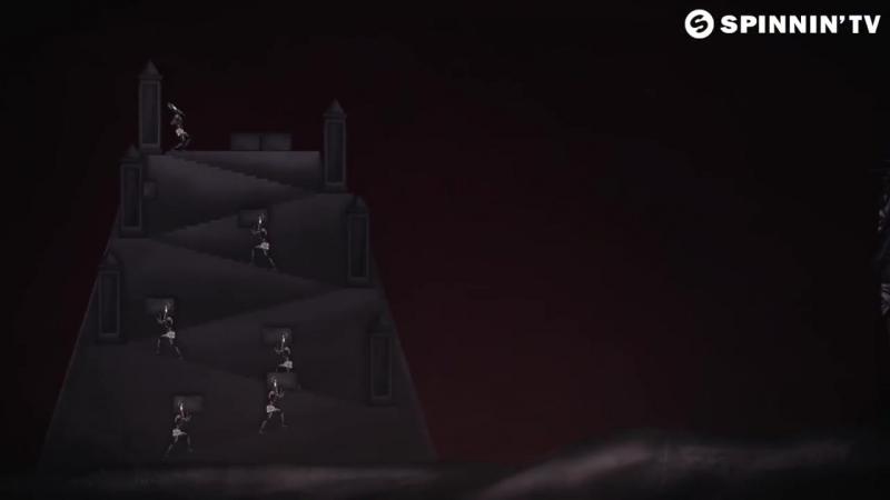 Laidback-Luke--KURAMad-Man-(Official-Music-Video)