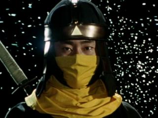 Ninja Sentai Kakuranger 7