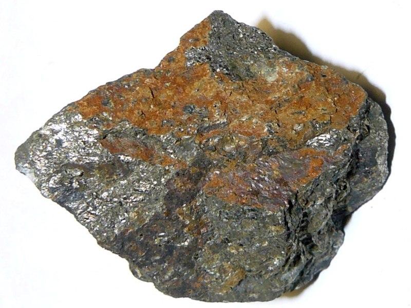 Минералы Сокровища Земли №37 - Самородная медь