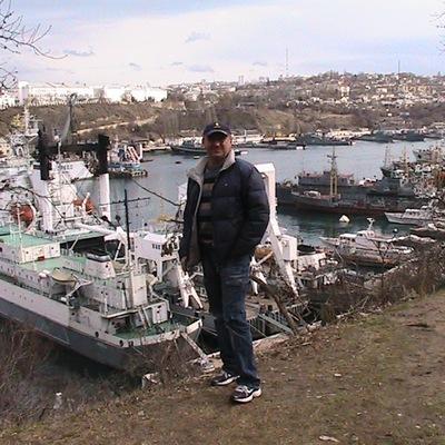Александр Русин, 9 апреля 1989, Береза, id206912142