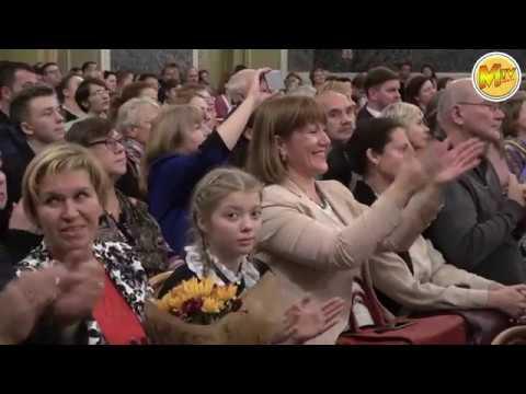 Празднование 60-летия ДШИ им. Балакирева в Государственной академической капелле
