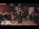 Vanotek feat. Eneli - Tell Me Who | Studio Session
