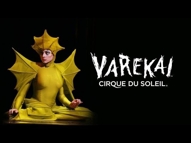 VAREKAI Cirque du Soleil Full Show