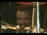 Bob James feat. Harvey Mason solo on drums (live, 1985)