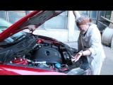 Mazda CX-5 тест-драи