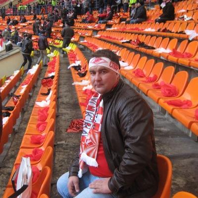 Олег Савидов, 21 сентября , Скопин, id214400783