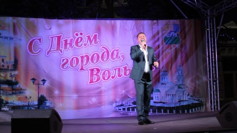 ГЕННАДИЙ ЛЕБЕДЕВ (Городской центр искусств г. Балаково)