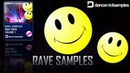 DMS Rave Samples - Stabs, Synths Hits for producers!
