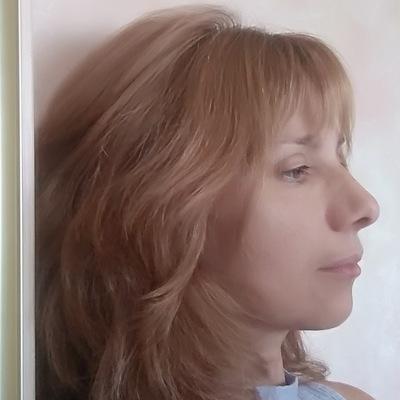 Марина Майборода