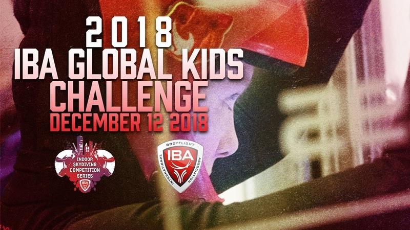 2018 IBA Global Kids Challenge