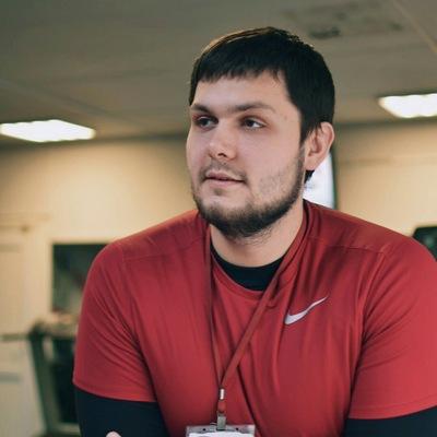 Богдан Кривец