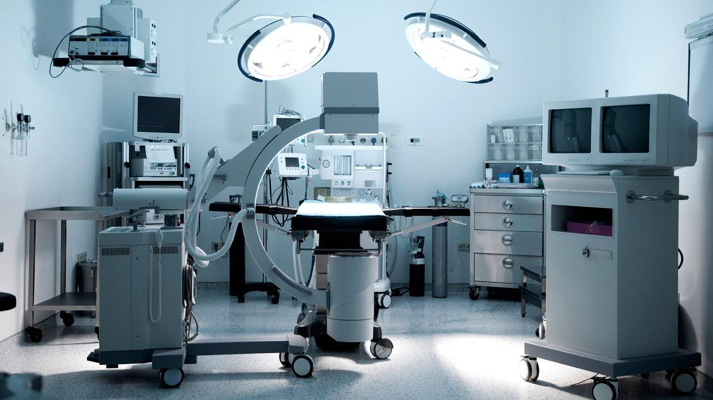 Онлайн-покупки медицинского оборудования