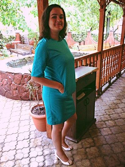 Екатерина Глазунова, 30 января 1985, Москва, id252471