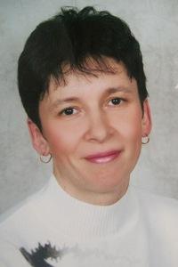 Валентина Чепурко