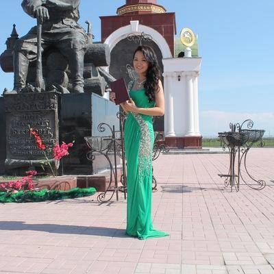 Марина Брызгаева, 17 ноября 1990, Якутск, id6182689