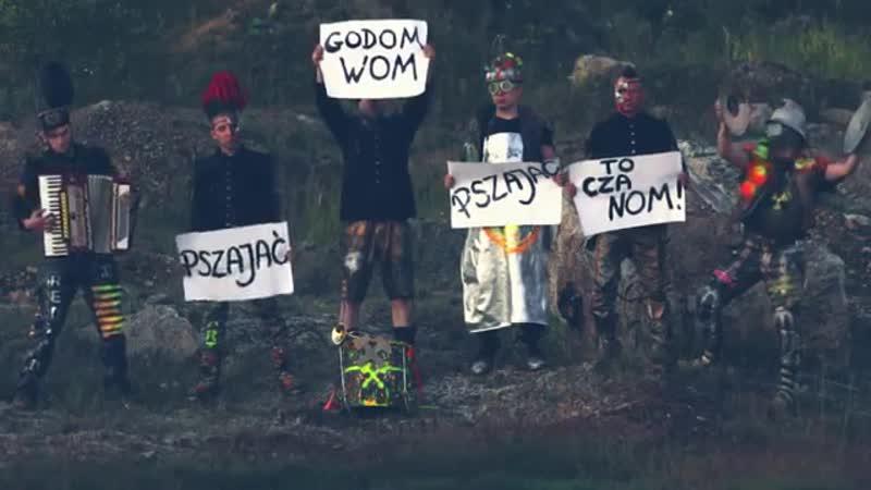 Oberschlesien Oda Do Radościej Official Video 2018