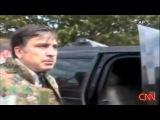 Саакашвили в страхе прячется от ТУ-22 М