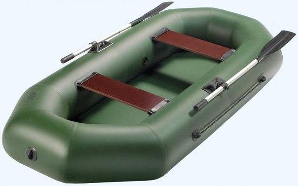 купить лодку аква 2800 в смоленске