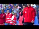 Леванте 2-0 Атлетико