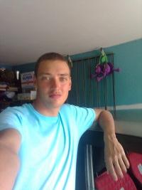 Егор Егоров, 10 декабря , Невинномысск, id175474003