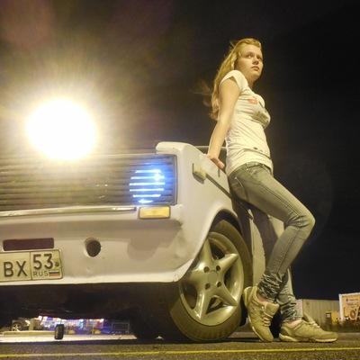 Виктория Сахарова, 12 октября , Симферополь, id115511579