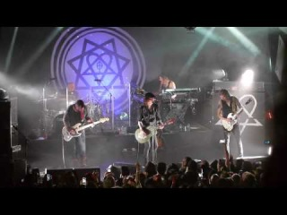 HIM - The Funeral Of Hearts, Live in NYC 2014
